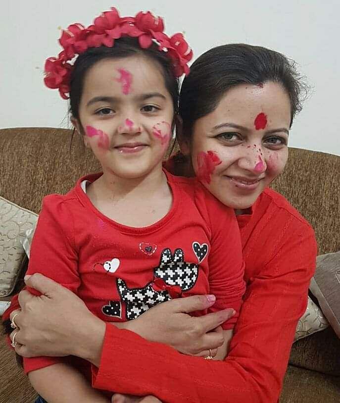 Manisha Anand, businesswoman