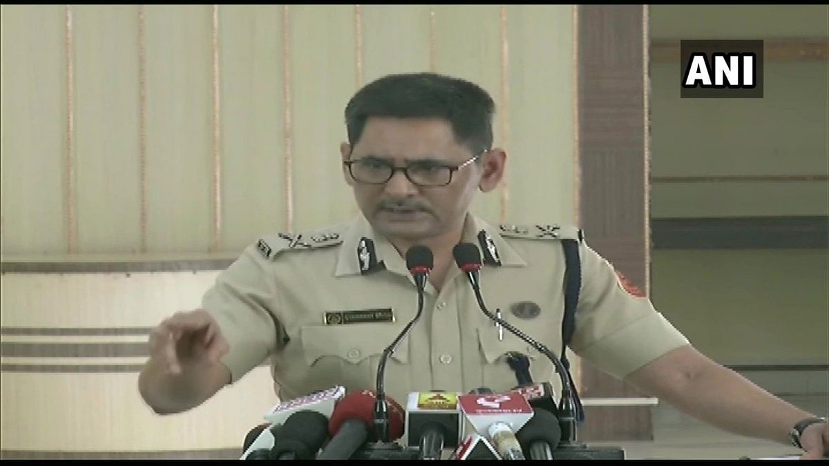 West Bengal: Gyanwant Singh appointed as Director Security
