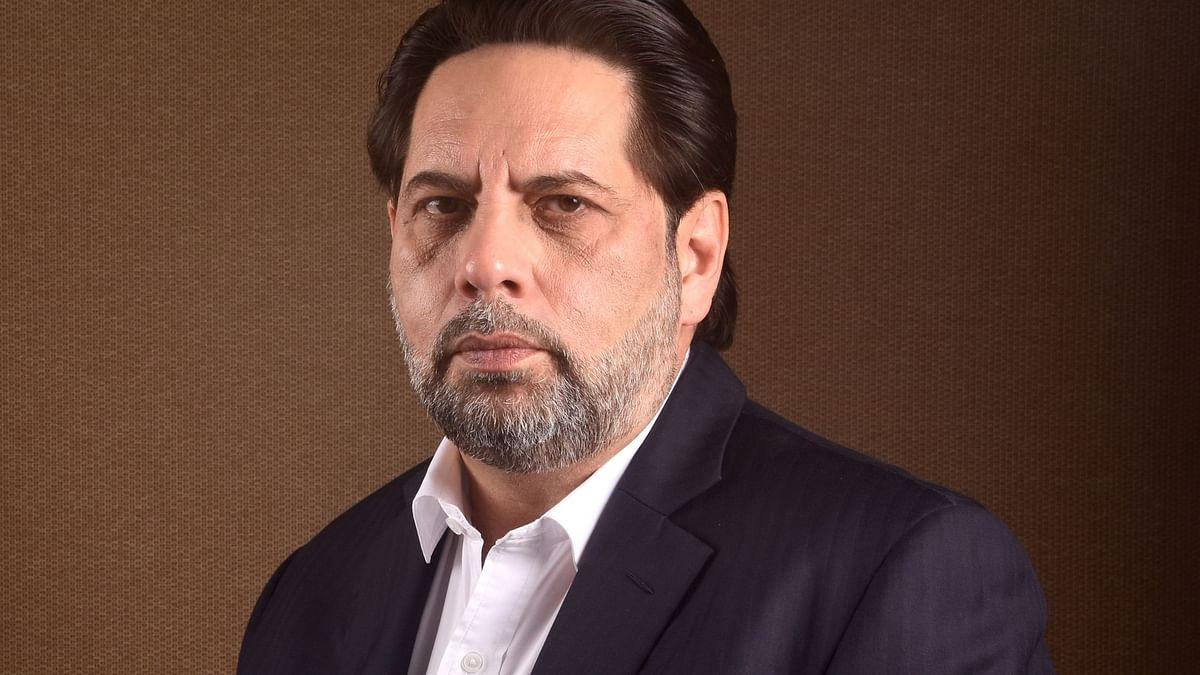 Rustom Kerawalla, Chairman, Ampersand Group
