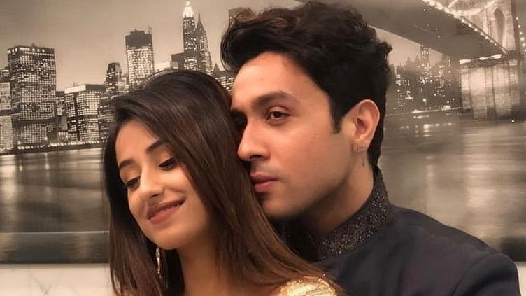 'Won't wash dirty linen in public': Adhyayan Suman on break-up with Maera Mishra
