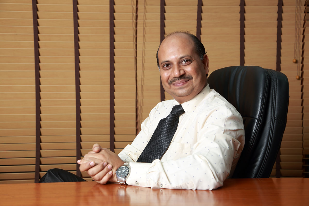 Our key task is to consolidate the entire portfolio, says Parle's Krishnarao Buddha to BrandSutra