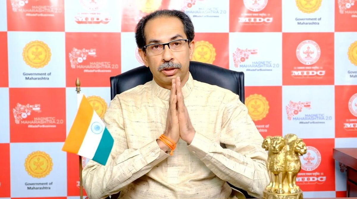 Don't want to impose lockdown but 'majboori' is also something: Uddhav Thackeray