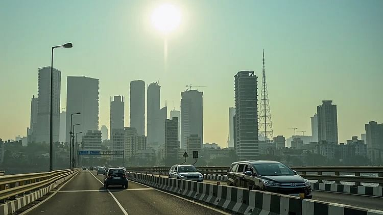 Mumbai weather update: Heat wave conditions likely in next 3 days, says IMD