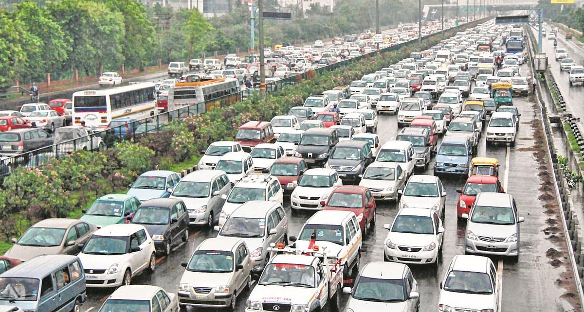 Rising population, traffic jams make widening of roads compulsory: Bombay HC