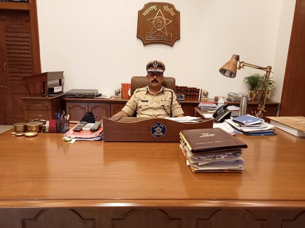 Rajnish Seth takes additional charge as Maharashtra DGP
