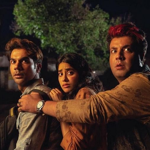Roohi movie review: The film neither scares nor tickles your funny bone