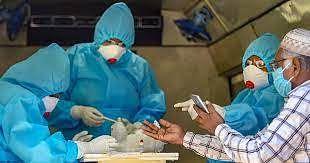 Madhya Pradesh: 3,300 test corona positive in Mandsaur district so far