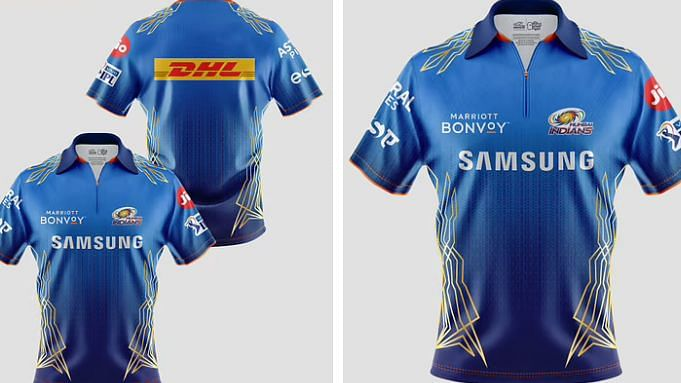 IPL 2021: Mumbai Indians heads into the upcoming season wearing the 5 elements of the Universe