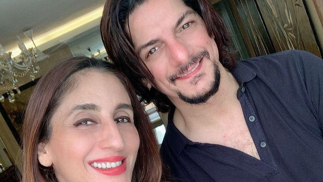 Sussanne Khan's sister Farah Khan Ali confirms separation from husband DJ Aqeel