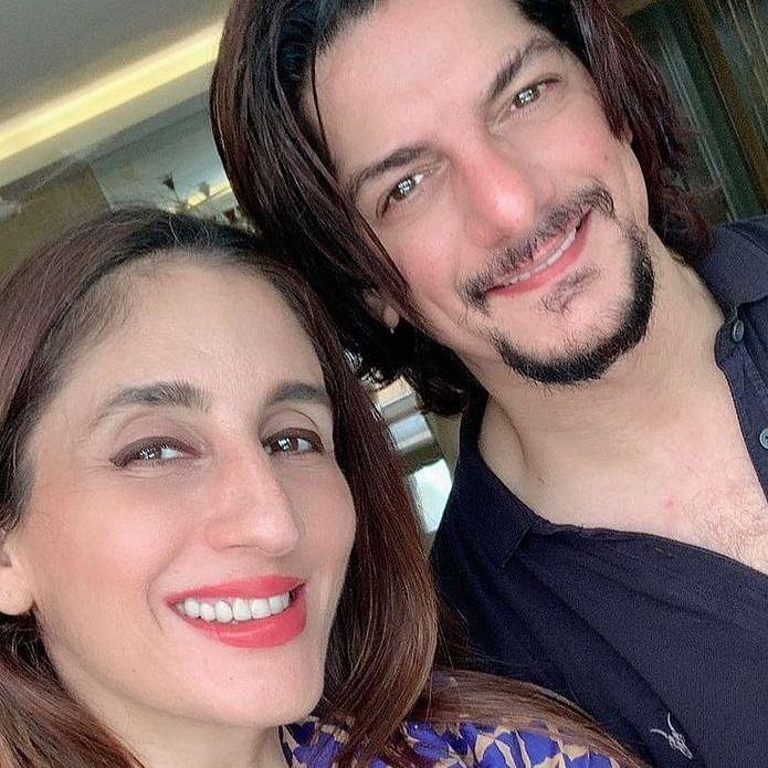 Sussanne Khan's sister Farah Khan Ali confirms separation from husband DJ Aqeel