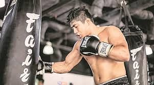 Roshan Mainam Gunning For Quick First-Round Finish Against Aziz Calim at ONE: Fists Of Fury III
