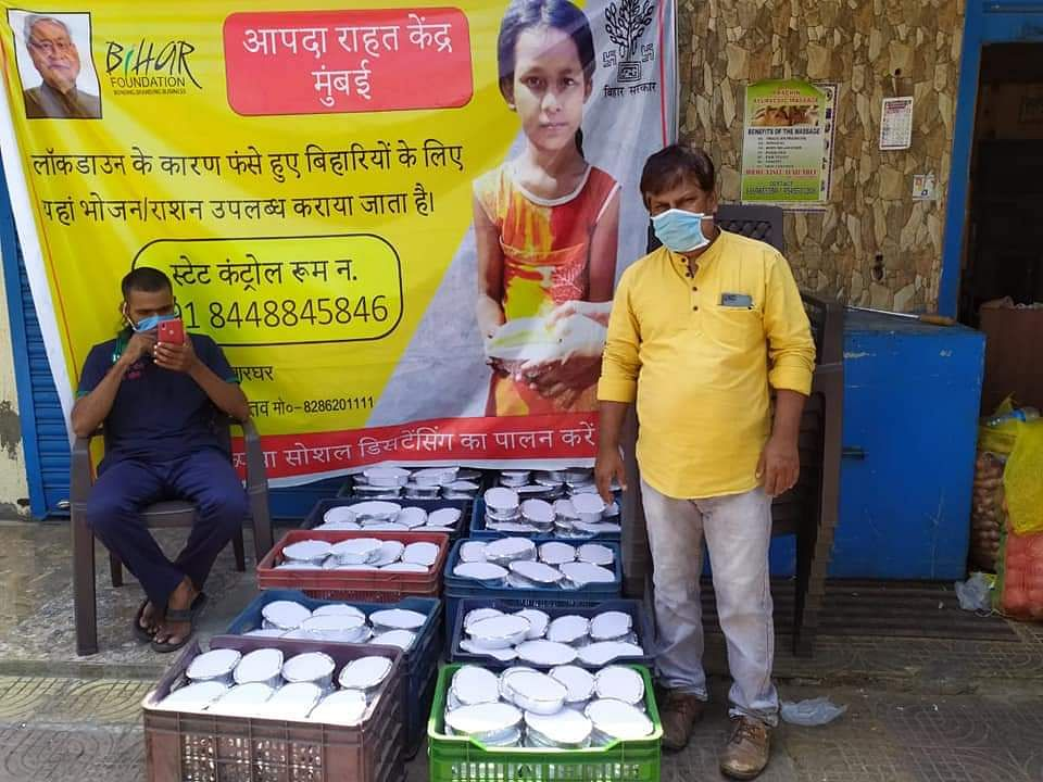 One year of COVID-19 pandemic: How Navi Mumbai's SEWA Foundation emerged as saviour for migrant workers during lockdown