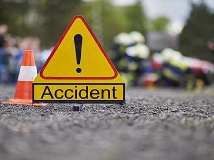 Bhopal: Biker applies brakes to avoid collision, father falls off; dies