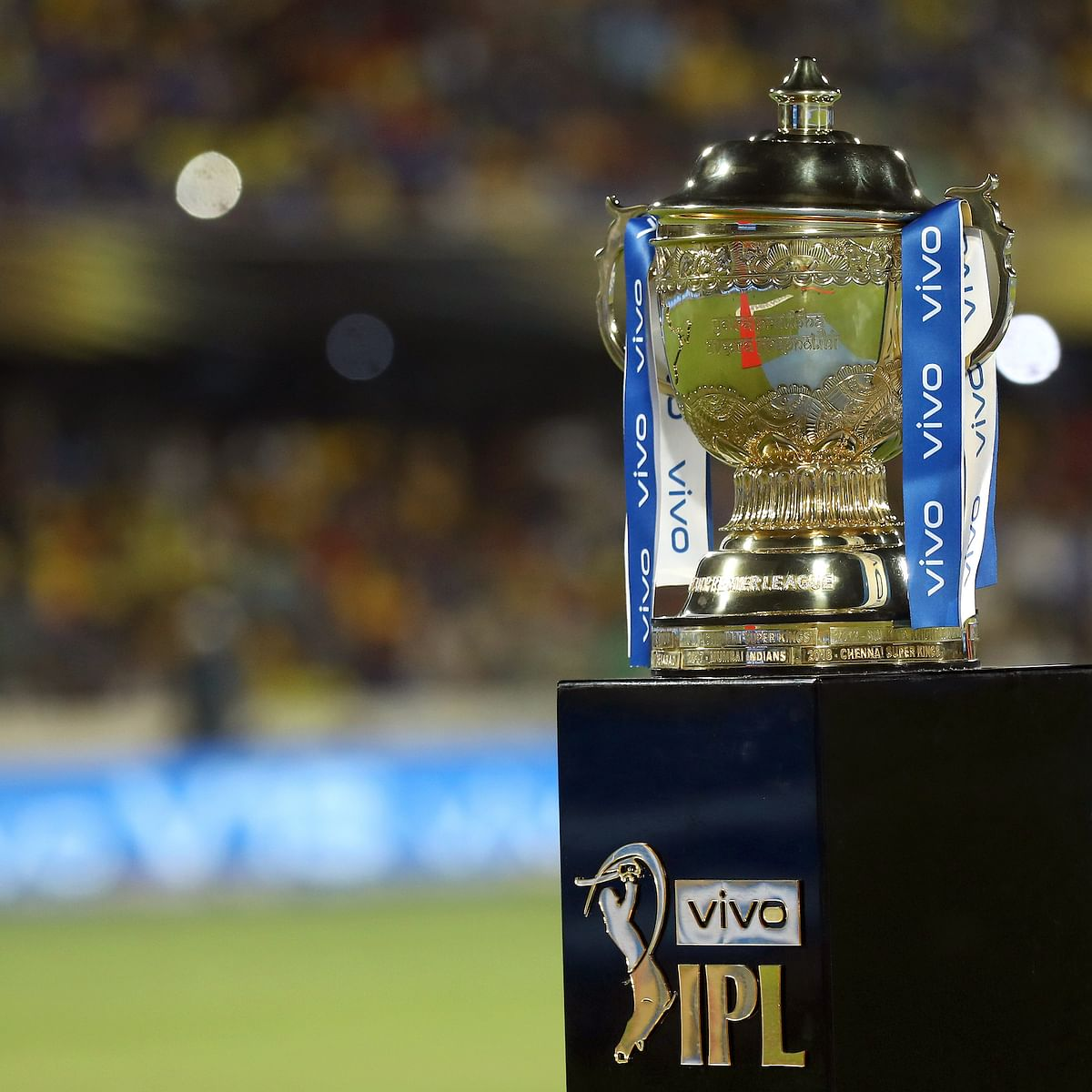 No obstruction for IPL 2021; Maharashtra govt allows teams to practice post 8 pm at Wankhede Stadium