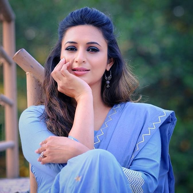 Women's Day Special: 'Follow your passion and invest in yourself,' says actor Divyanka Tripathi