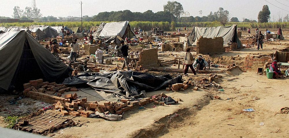 'Efforts to rehabilitate all riot-hit Muslims back': Jamiat Ulema-e-Hind to hand over 66 houses to displaced families in Muzaffarnagar