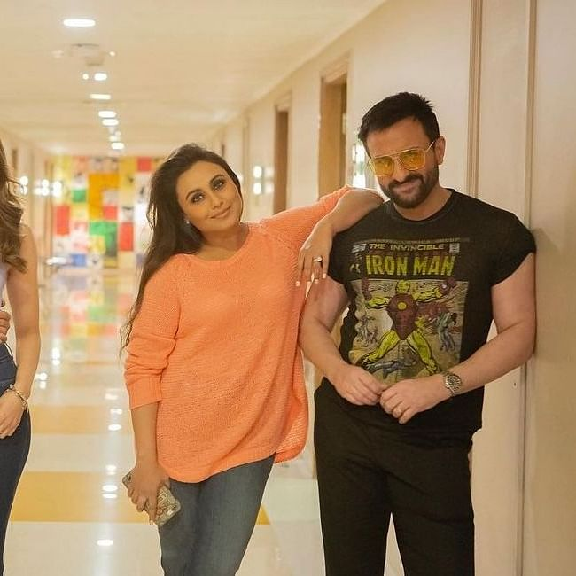 'Bunty Aur Babli 2' theatrical release postponed amid surge in COVID-19 cases