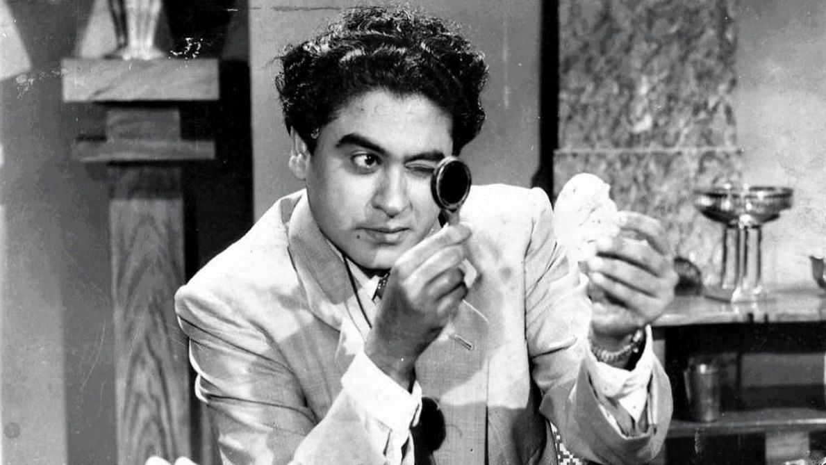 Kishore Kumar's domestic help arrested for stealing valuables from Mumbai home