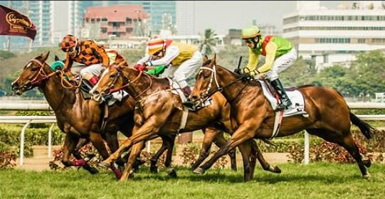 Mumbai Horse Racing; Mahalaxmi Racecourse: Mystic Bay fancied for feature