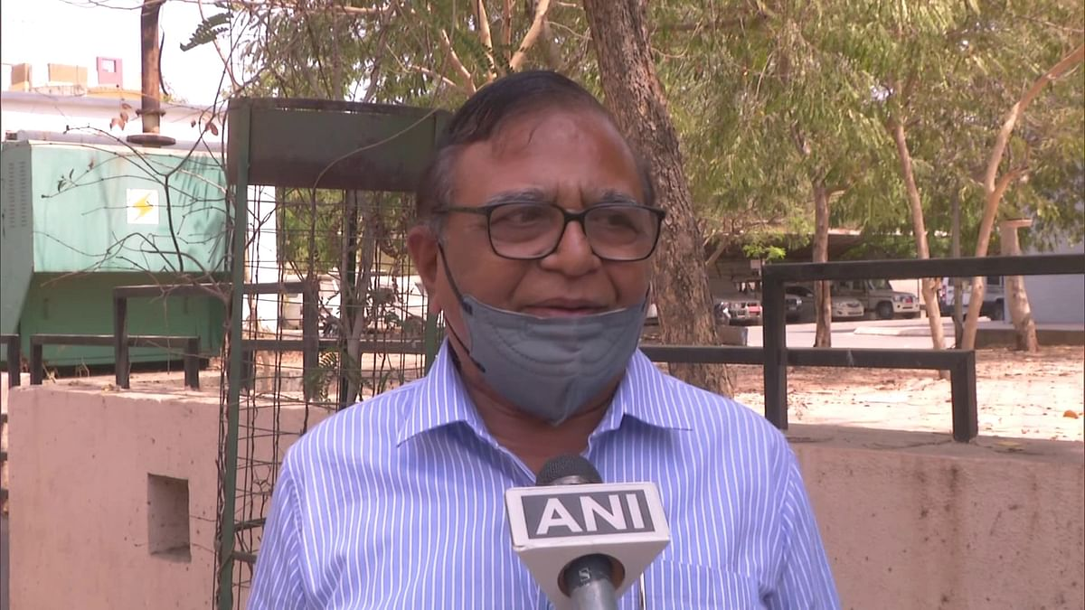 Gujarat MLA says BJP workers not infected with COVID-19 as they work hard, retracts statement later