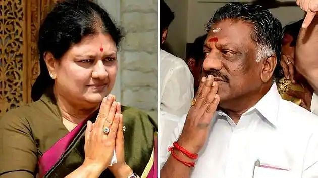 Tamil Nadu: O Panneerselvam does a volte-face on Sasikala