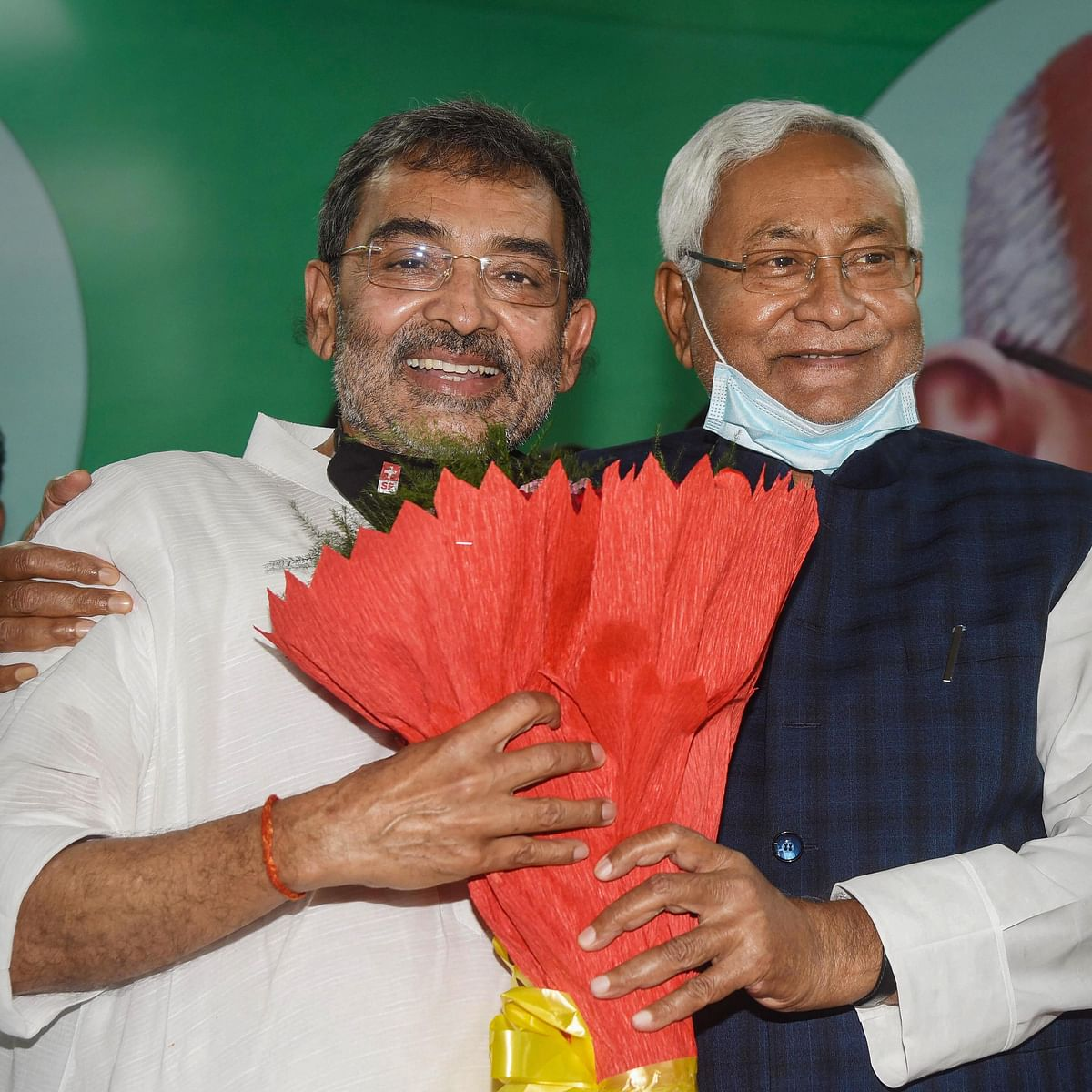 Days after RLSP merger with JD(U), Upendra Kushwaha nominated to Bihar Legislative Council