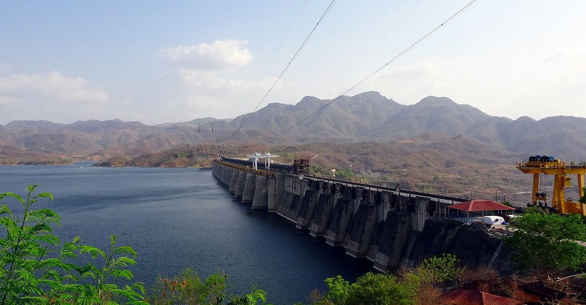 Sardar Sarovar Project: 3 states including Maharashtra owe around Rs 7,000 crore to Gujarat