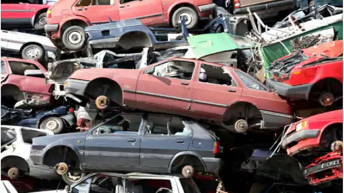 FPJ Edit: Scrappage policy is well begun but has miles to go