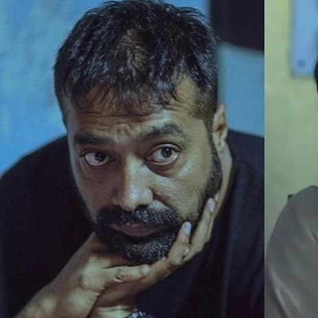 Taapsee Pannu, Anurag Kashyap questioned by Income Tax Department officials in Pune: Report