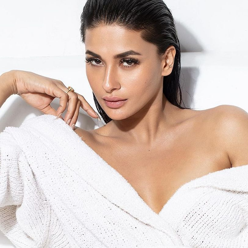 'I come from Haryana': 'Bigg Boss 14' fame Pavitra Punia on why she's 'scared' to do intimate scenes