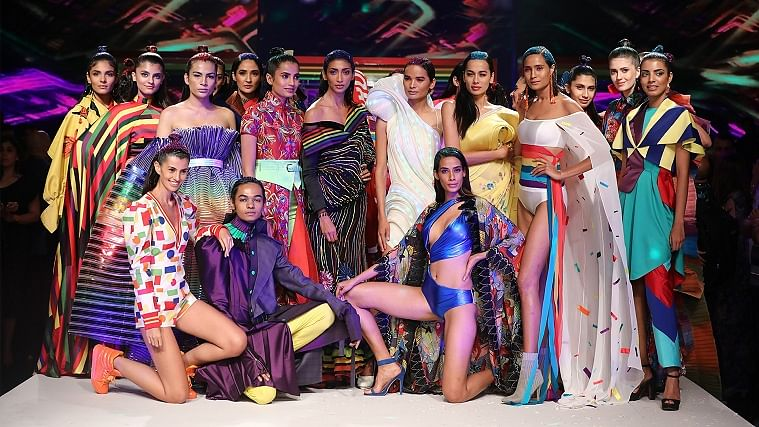 'Tis the time to glam up: Lakmé Fashion Week 2021 to start from March 16