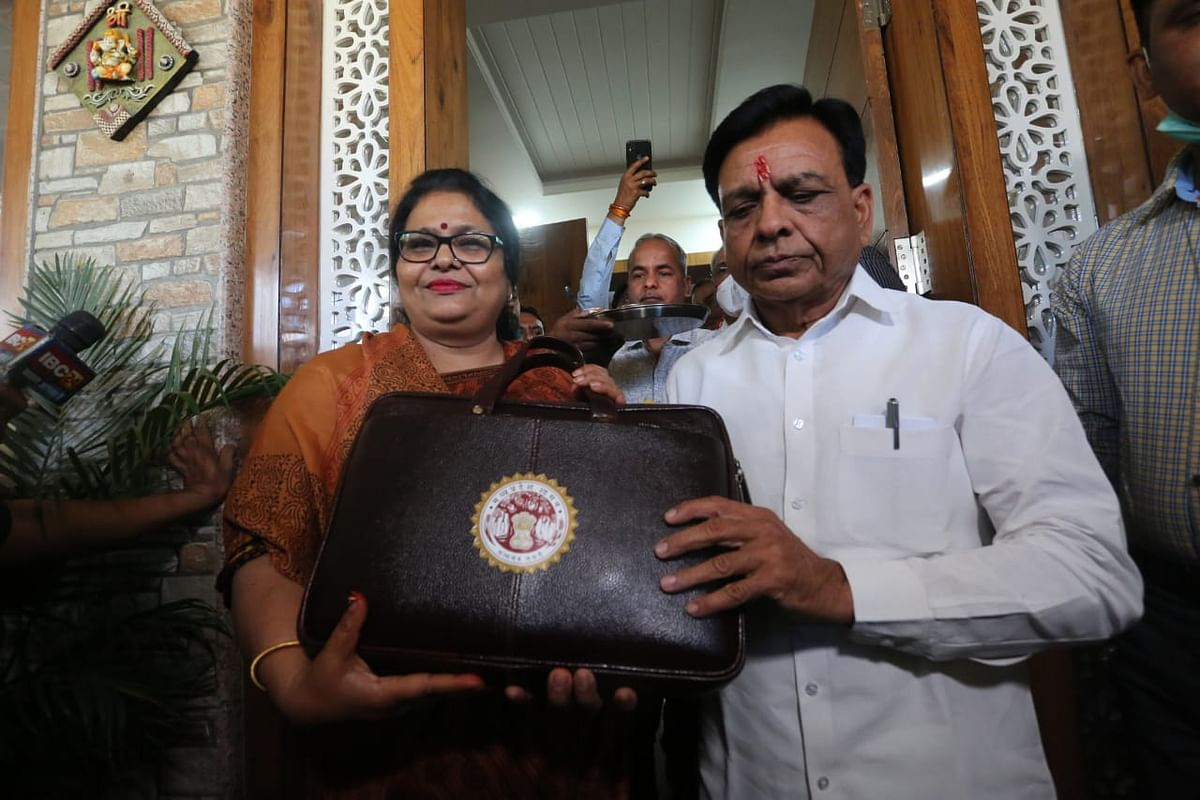 Bhopal: Madhya Pradesh's first digital budget has no new tax, no tax hike