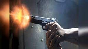 Bhopal: Special Armed Force cop opens fire, 1 killed; was upset at broken engagement, arrested