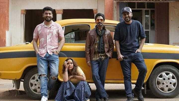 'It was a tough task to get Nawazuddin Siddiqui onboard for music video', says 'Baarish Ki Jaaye' director Arvindr Khaira