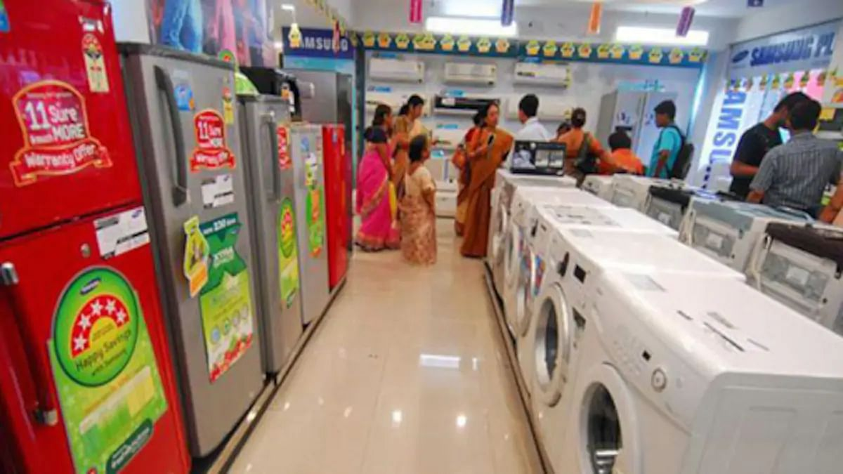 Teji Mandi: Consumer durables - Dealers expected to pile up inventory ahead of price hike in April
