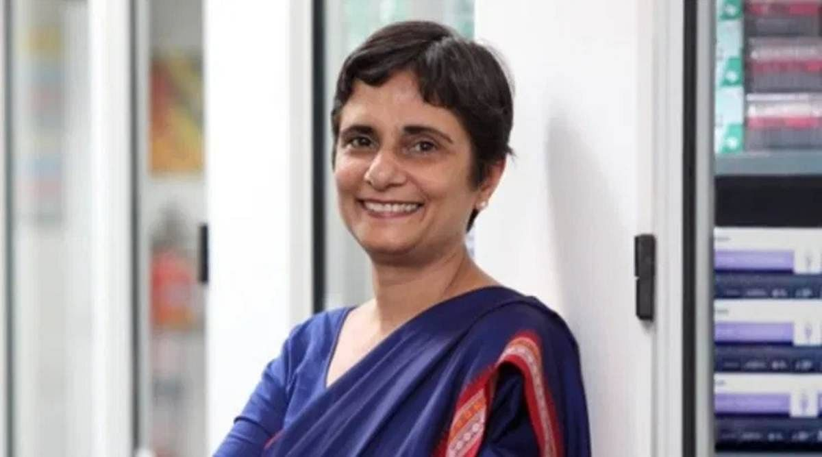 International Women's Day 2021: Meet Gagandeep Kang, the 'vaccine queen' of India