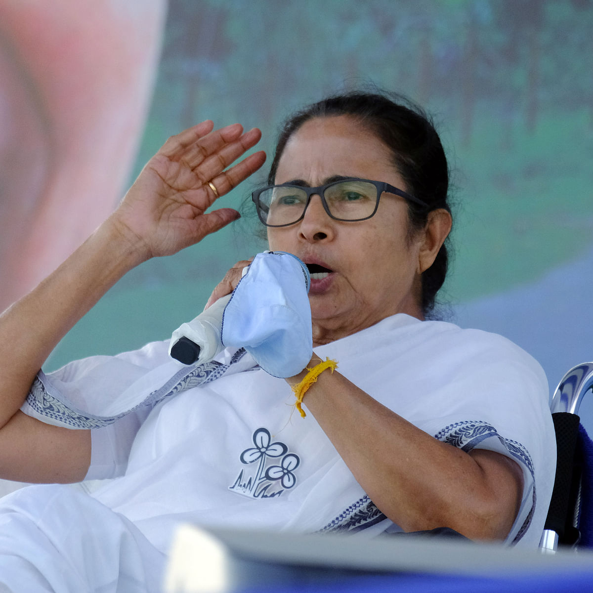 Will never let NPR, NRC be implemented in West Bengal: Mamata Banerjee