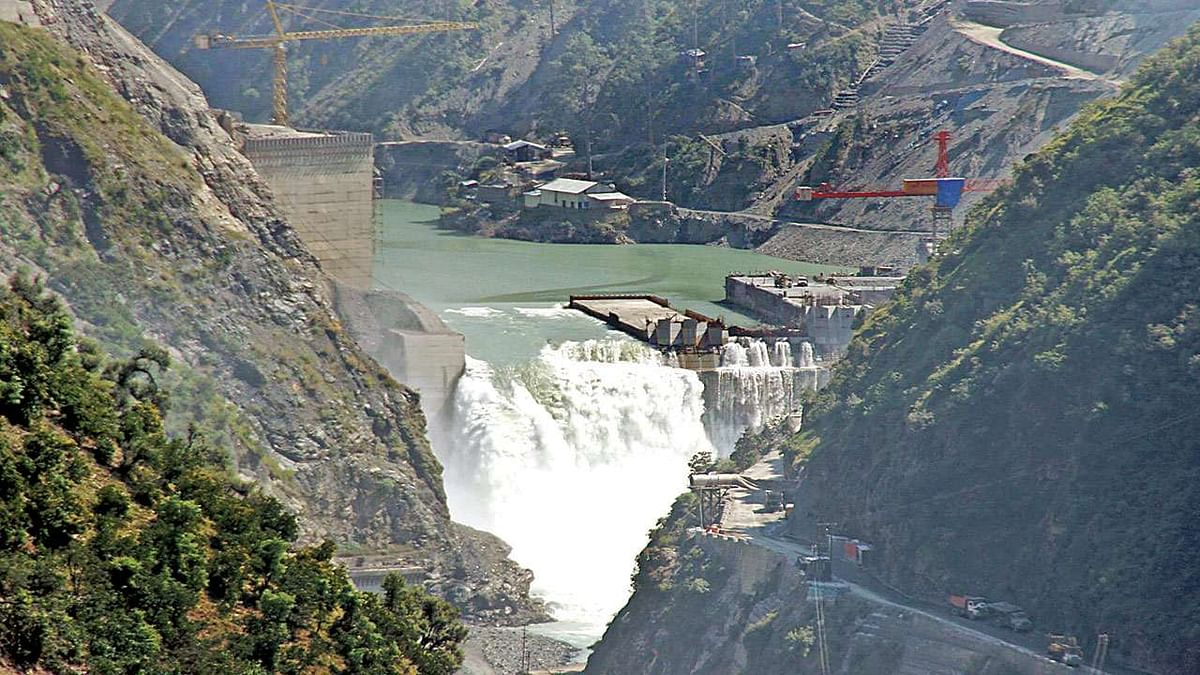 Indus Commissioners of India, Pak to meet in New Delhi on March 23-24