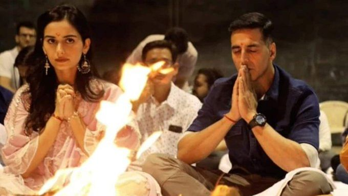 Karni Sena raises objection over title of Akshay Kumar's 'Prithviraj', warns makers of consequences like 'Padmaavat'