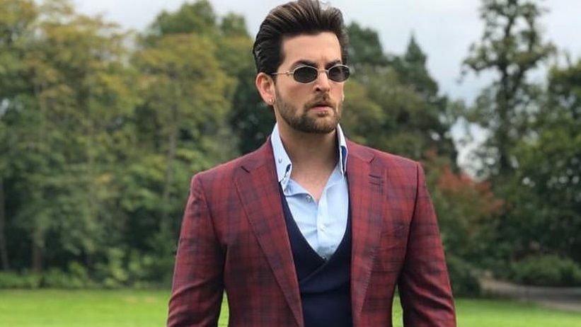 Neil Nitin Mukesh and his family members test COVID-19 positive, actor urges people to not take the situation lightly