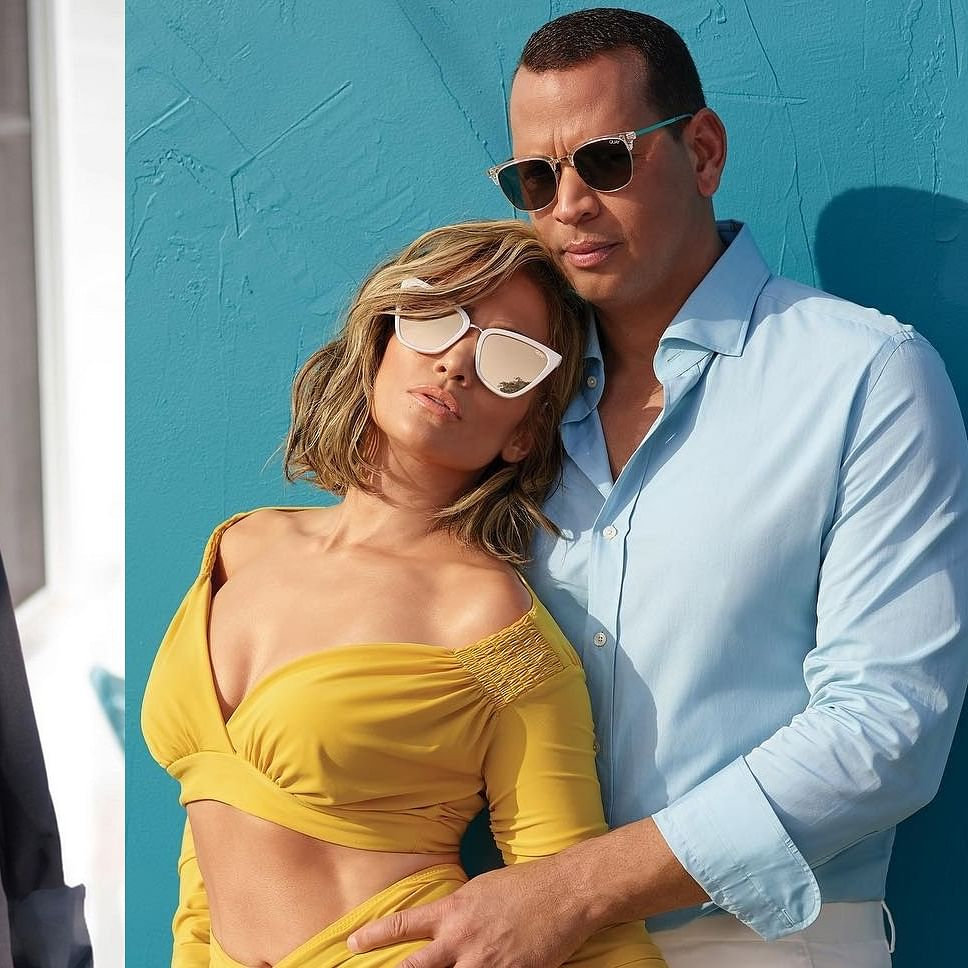 Here's what Alex Rodriguez's rumoured fling Madison LeCroy said to him and Jennifer Lopez post their breakup