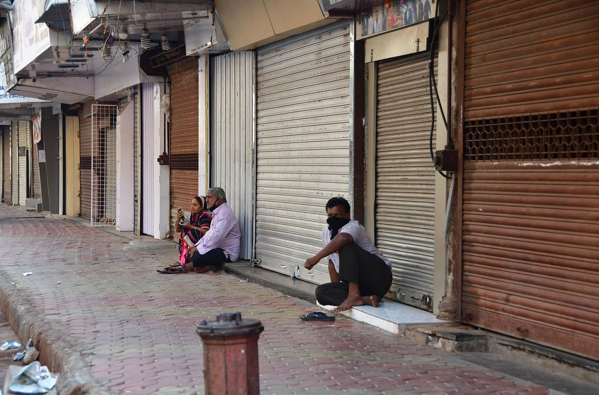 Sunday lockdown in Uttar Pradesh as COVID-19 cases rise: What's allowed, what's not