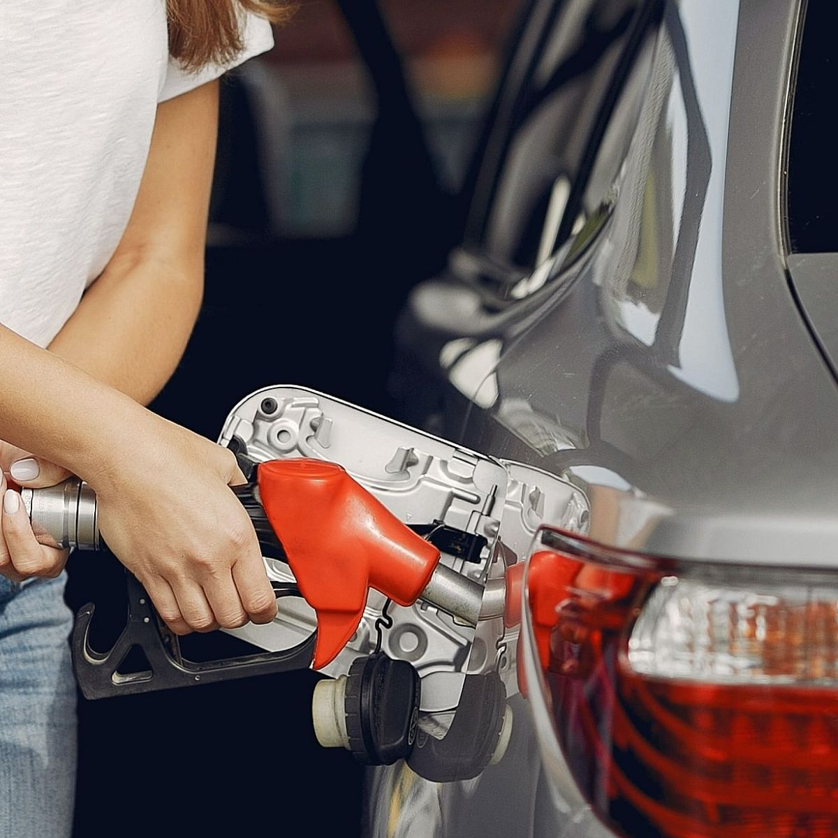 Petrol, diesel prices hiked again, touch new highs: Check fuel prices in Mumbai, Delhi, Kolkata and Chennai