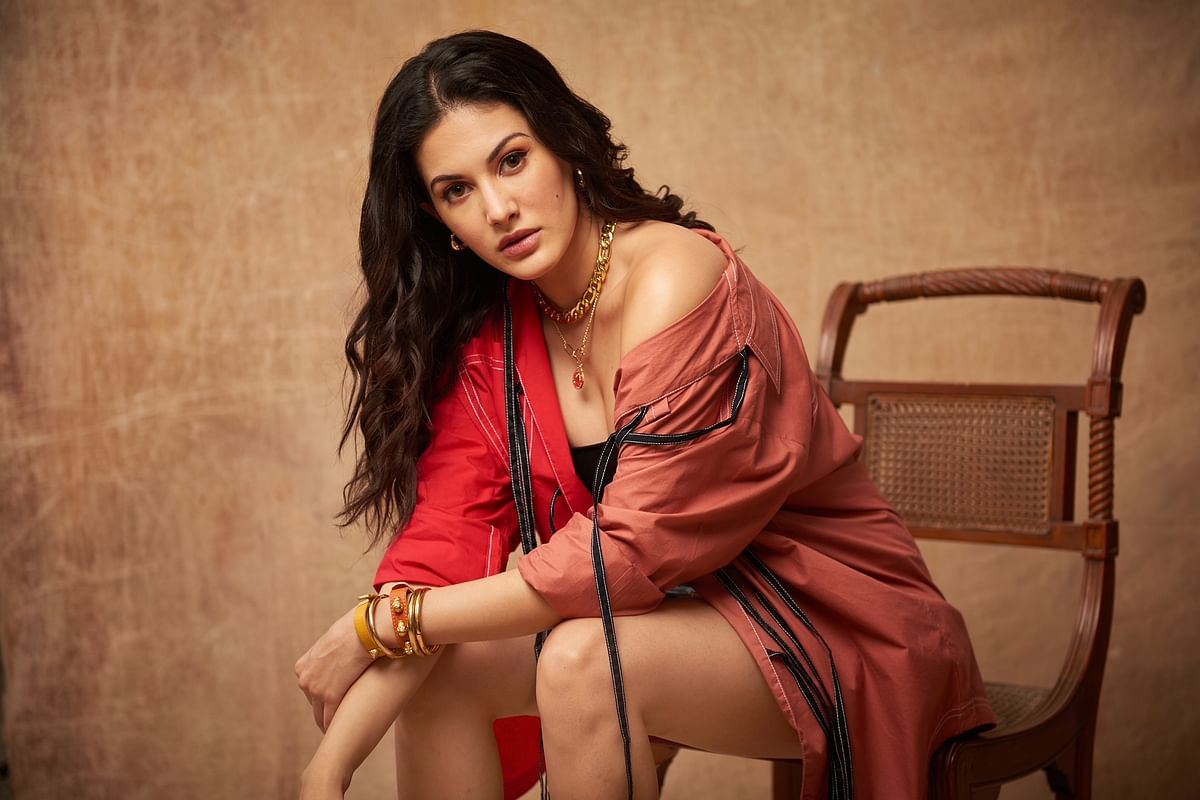 I am not going to do work for the sake of becoming famous: Amyra Dastur