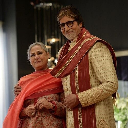 Jaya Bachchan Birthday Special: Unseen pictures of the veteran star her family