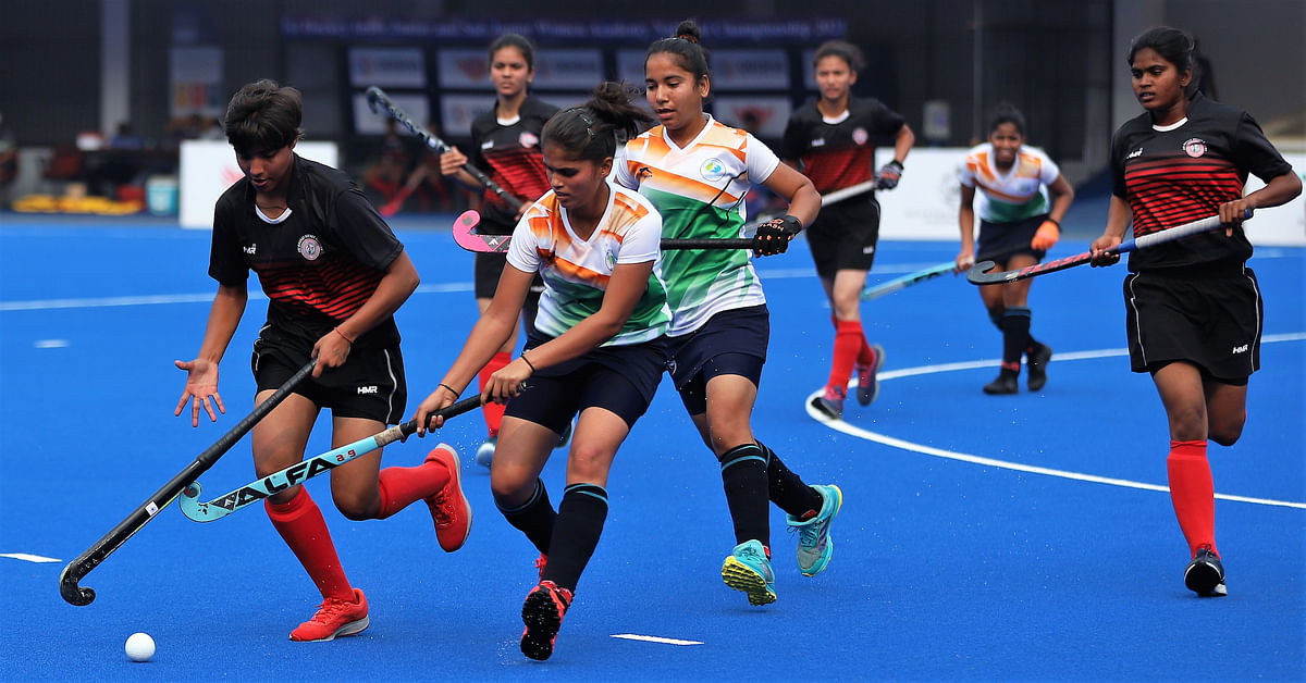 National Academy Championships a major boost for Jr. Hockey players: MSSA Coach