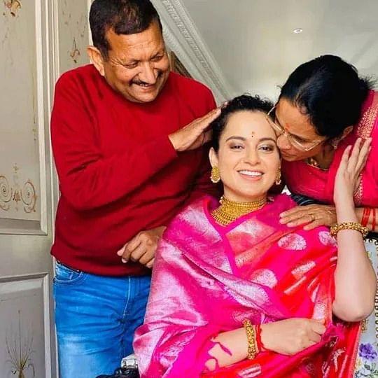 'You ran away at 15': Kangana Ranaut trolled for tweet about being 'loyal to parents'