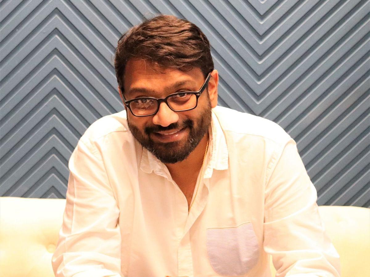 I'm addicted to new ideas, says Koo's Aprameya Radhakrishna to BrandSutra