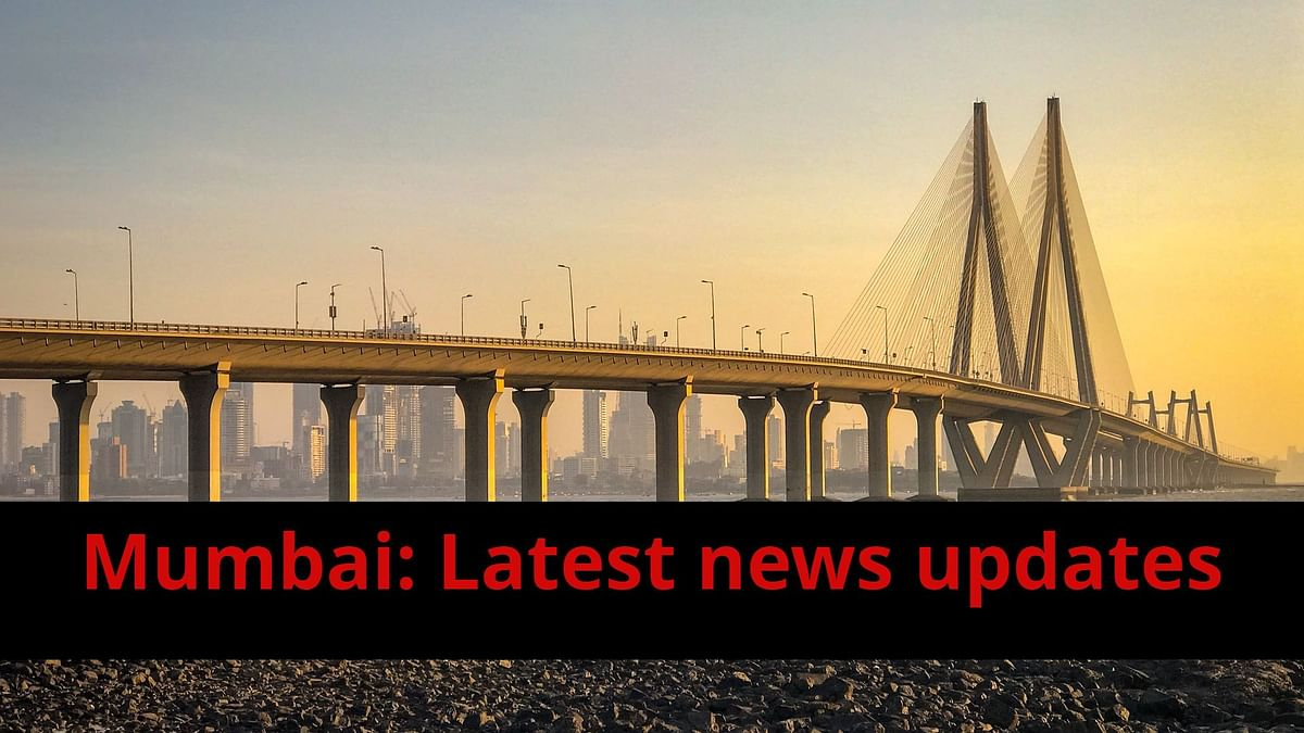 Mumbai: Latest news updates from the city on April 23