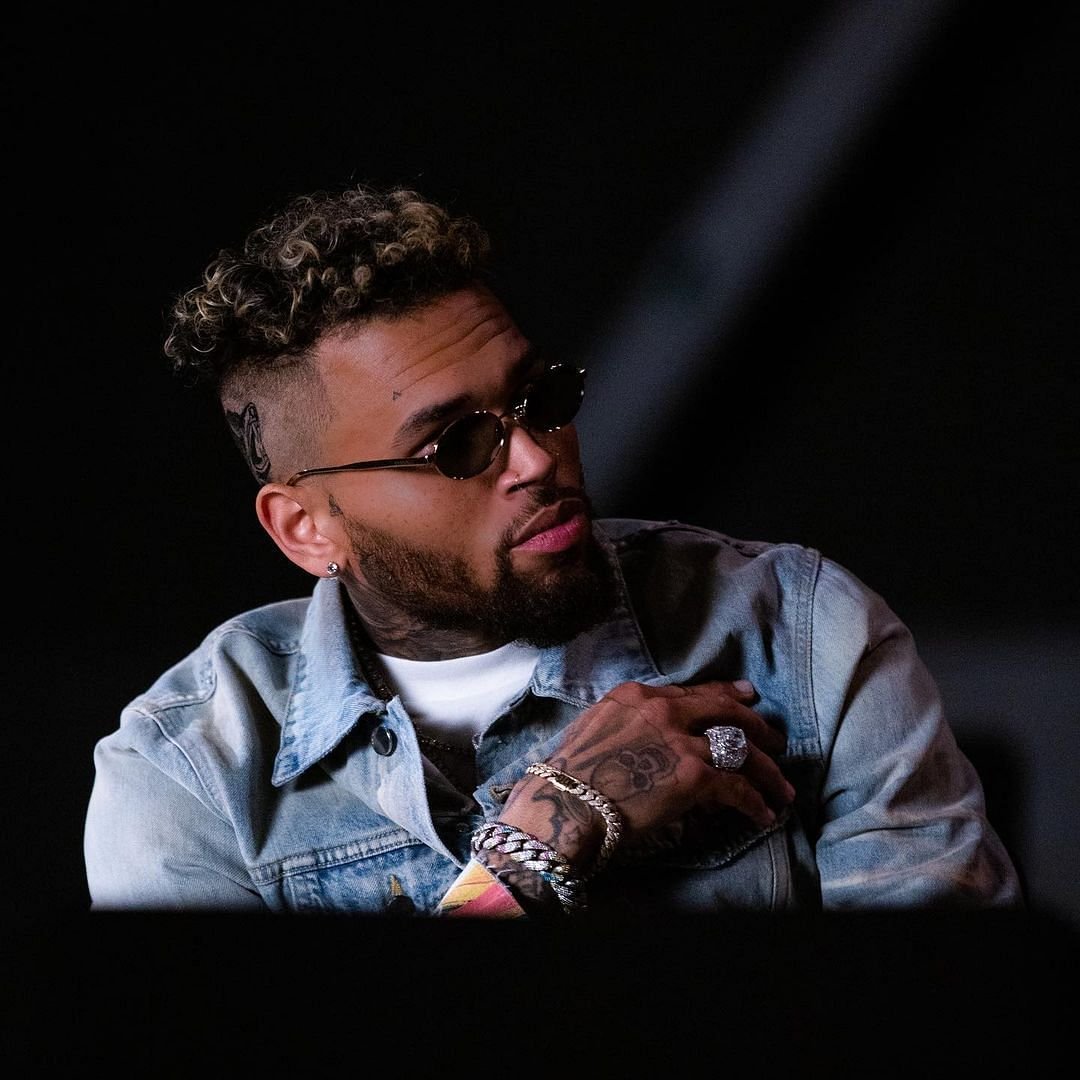 Chris Brown sued by housekeeper after singer's pet dog attacks latter's sister